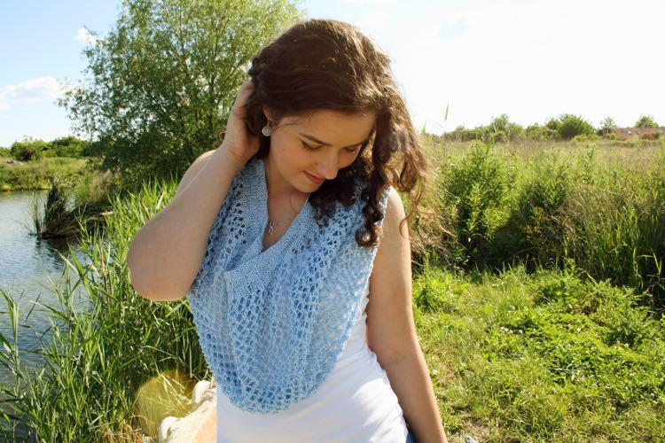 sal de plaja tricotat 4